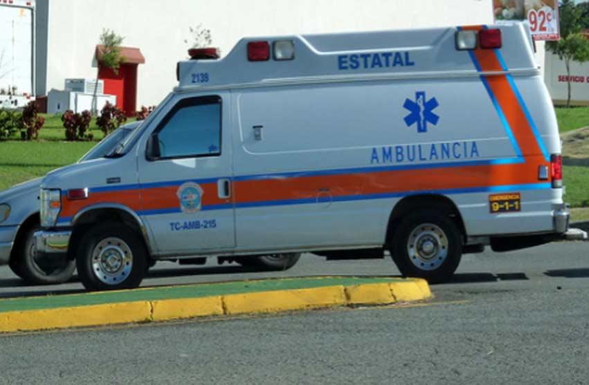 Atropellan a un peatón en Yauco